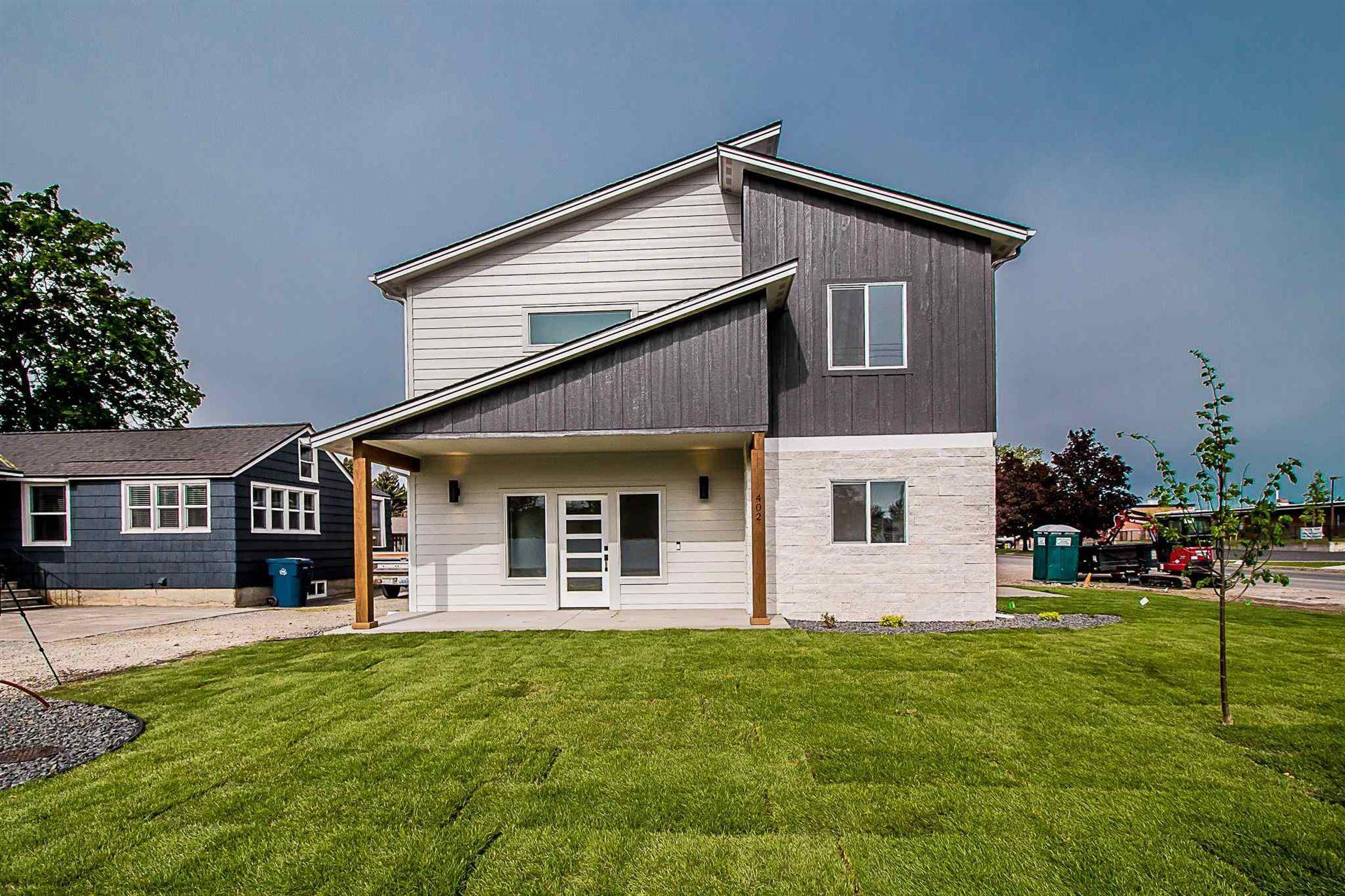 402 S Adams Rd, Spokane Valley, WA 99216 - #: 202115976