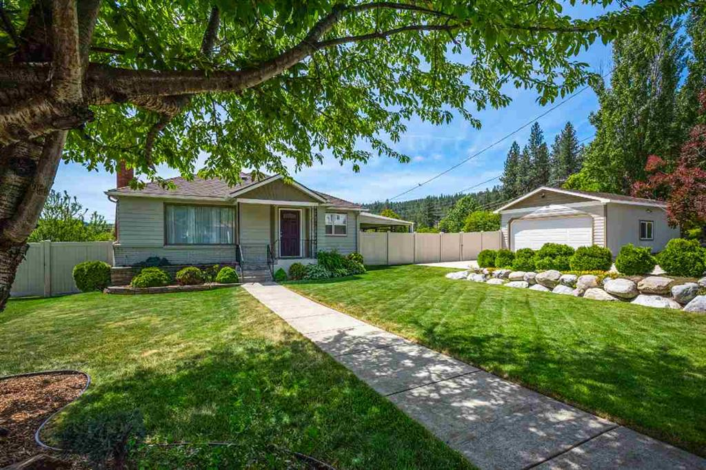 1825 W 28th Ave, Spokane, WA 99224 - #: 201917977