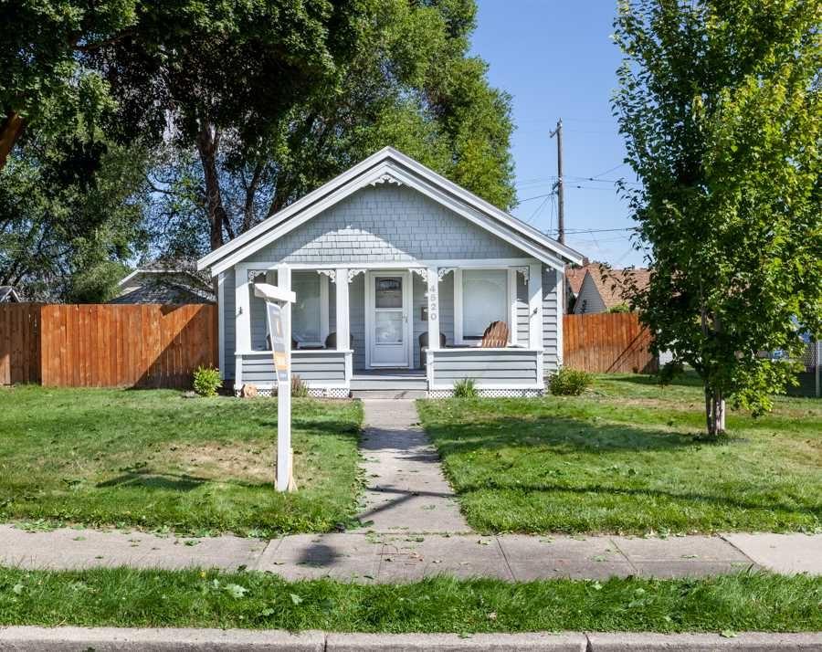 4520 N Howard St, Spokane, WA 99205 - #: 202020977