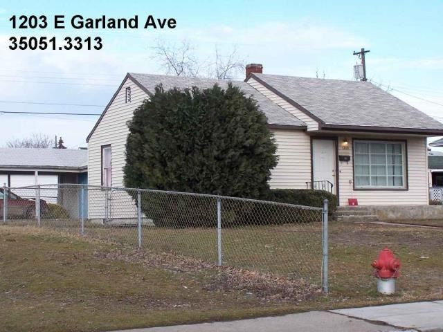 1203 E Garland Ave, Spokane, WA 99207-3037 - #: 202013978