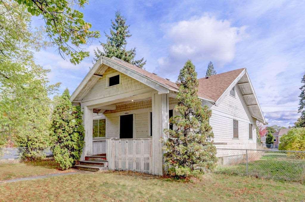 4514 N Post St, Spokane, WA 99205-1160 - #: 202023978