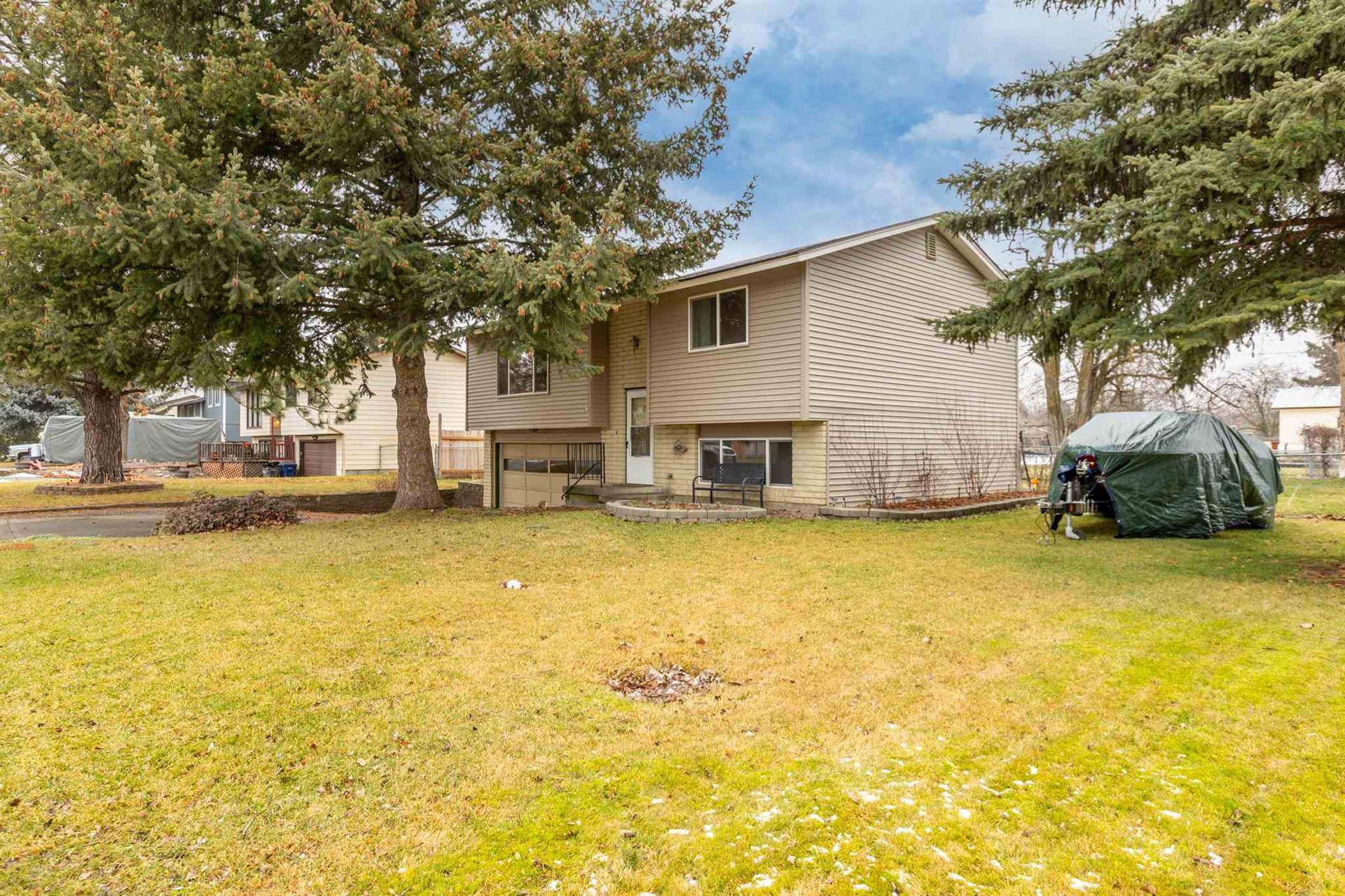 4814 N Rees Rd, Spokane Valley, WA 99216-1427 - #: 202110979