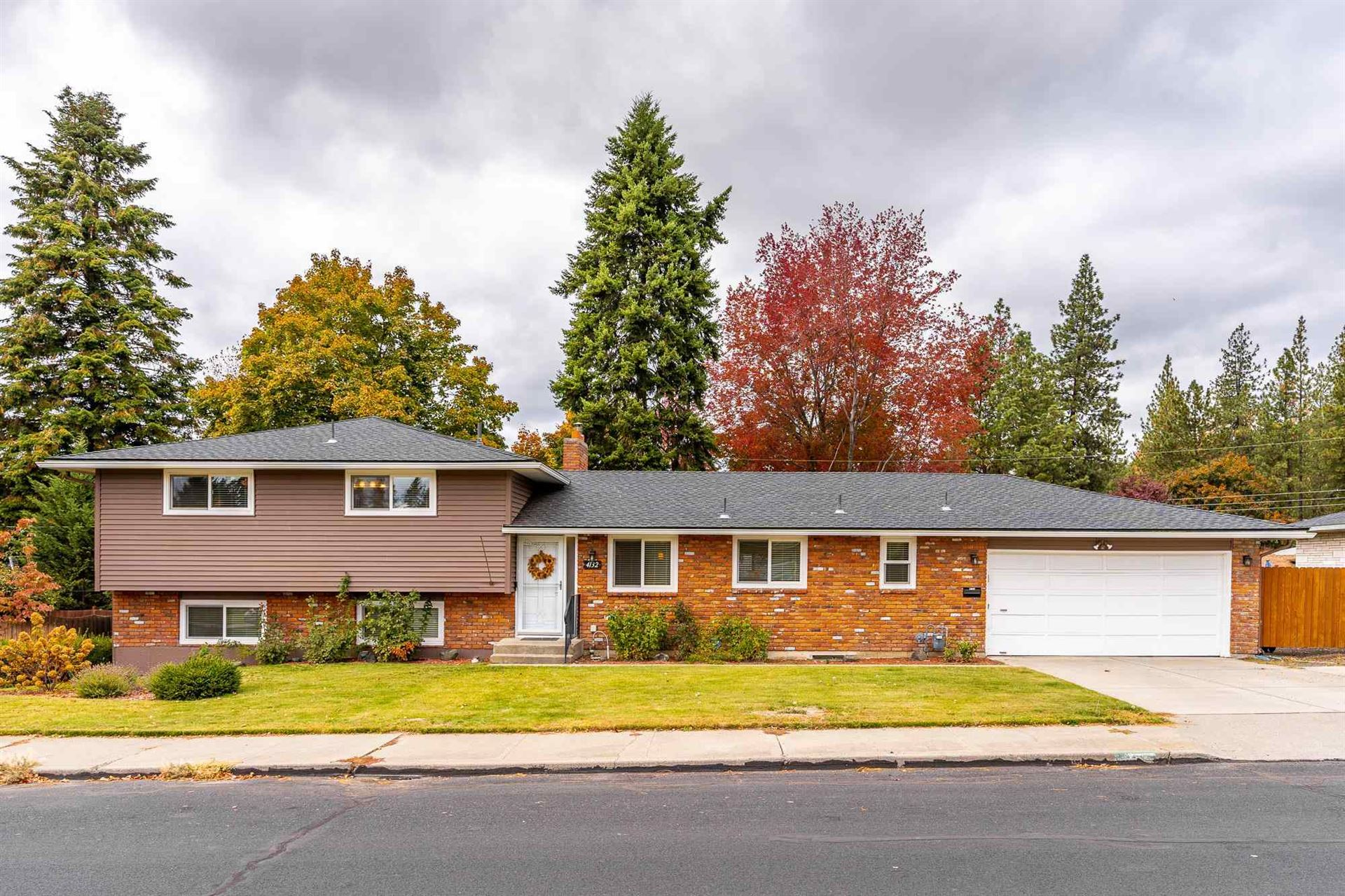 4132 W Kathleen Ave, Spokane, WA 99208 - #: 202123981