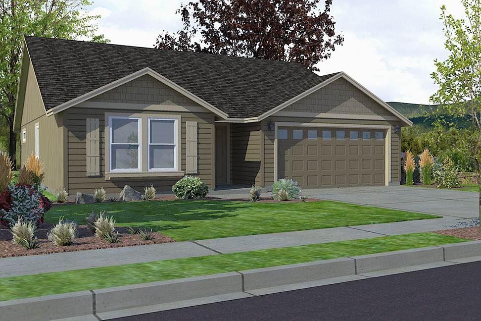 14521 E Everett Ct Ct, Spokane Valley, WA 99216 - #: 202025983