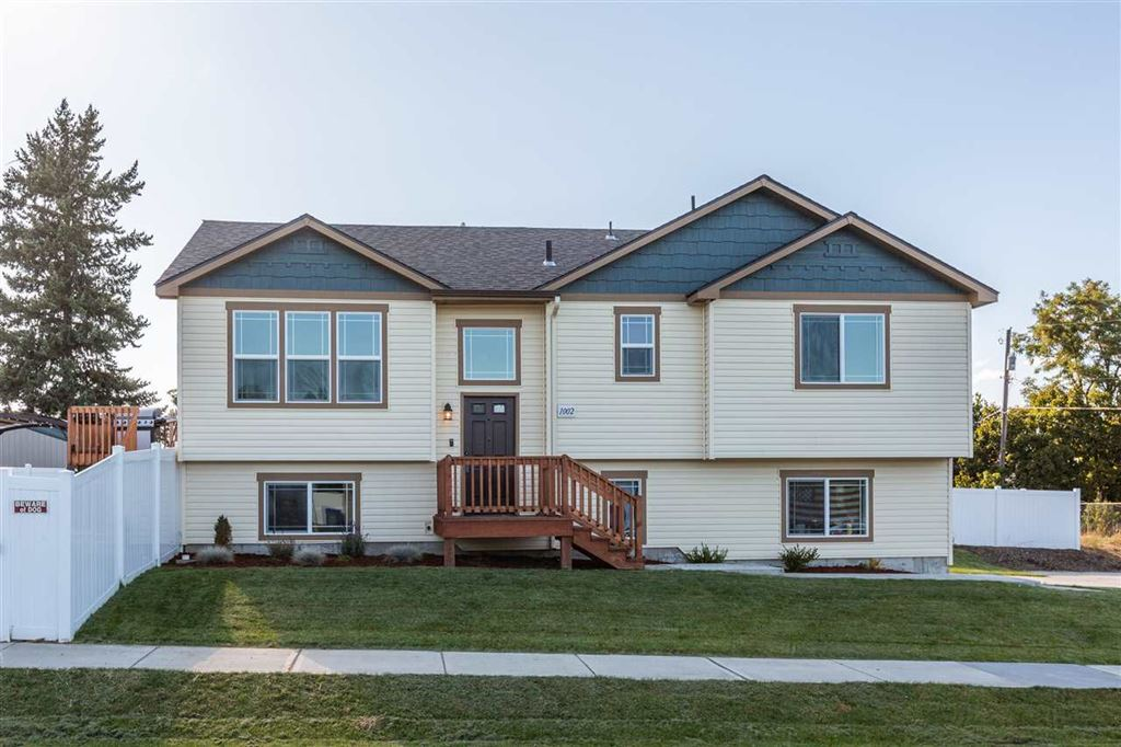 1002 S Collins, Spokane Valley, WA 99216 - #: 201922984