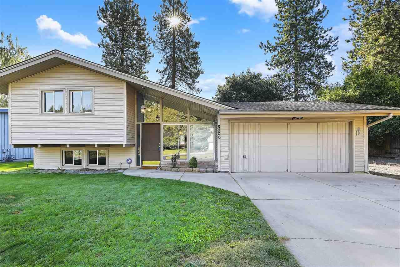 8006 N Country Homes Blvd, Spokane, WA 99208 - #: 202021984