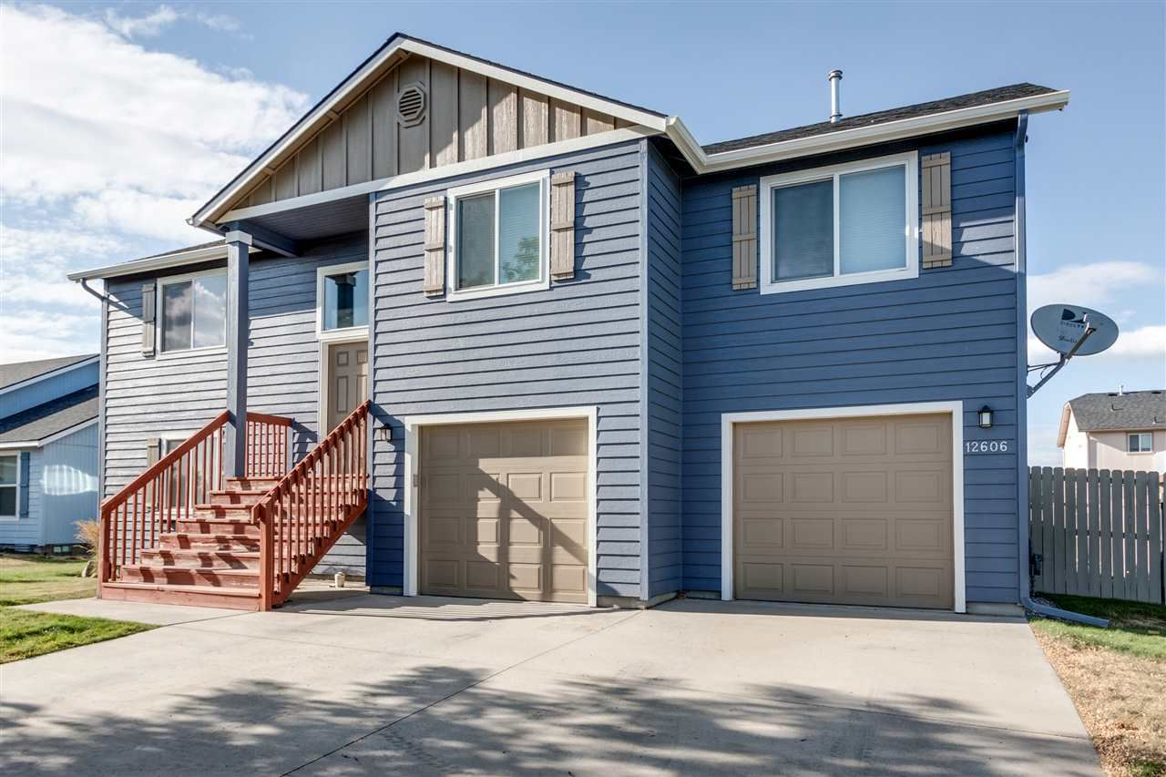 12606 W Pacific Ct, Airway Heights, WA 99001 - #: 202020985