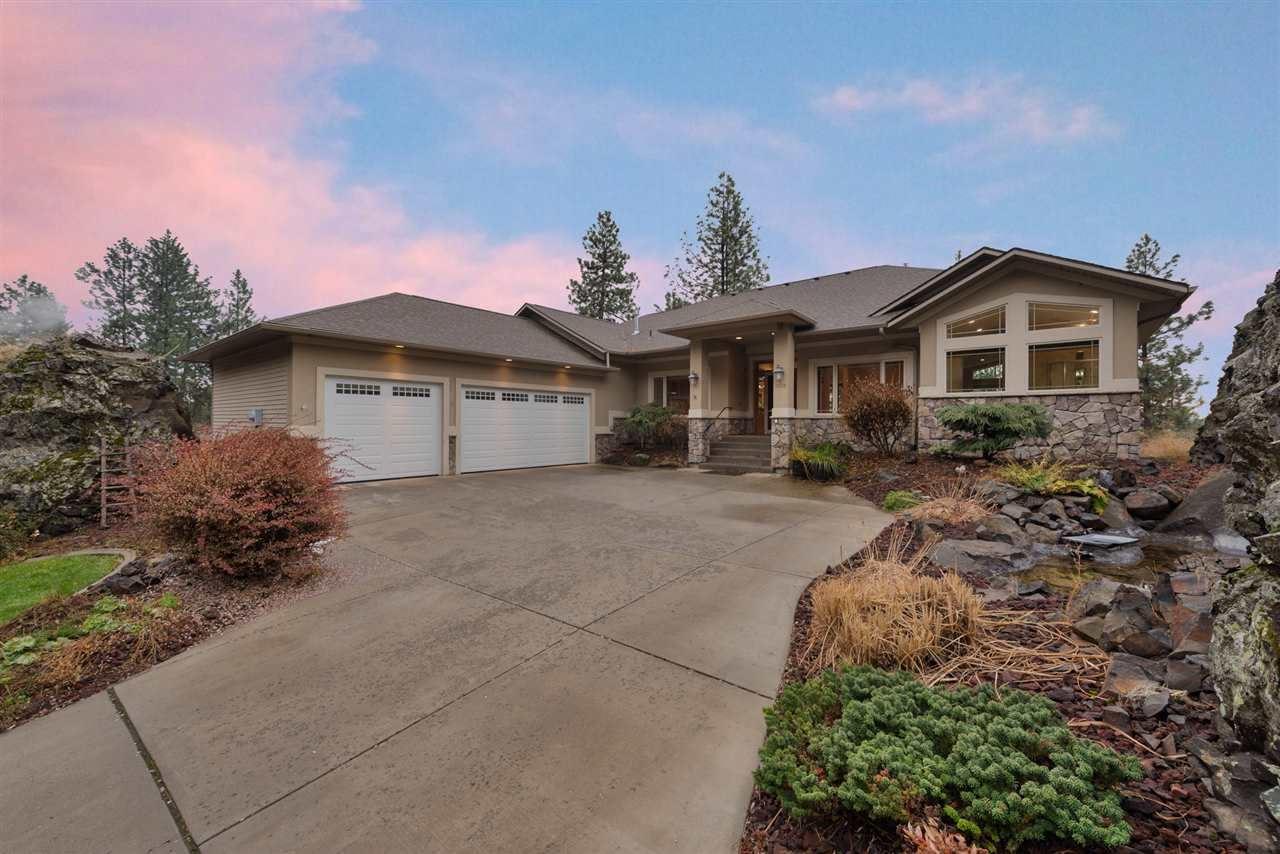3523 W Excell Ln, Spokane, WA 99208 - #: 202024985