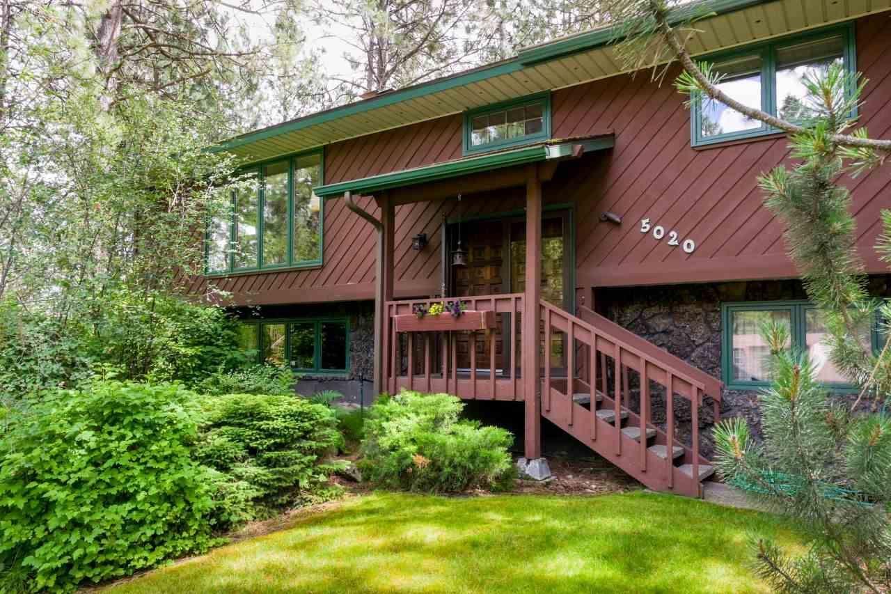 5020 N Vista View Cir, Spokane, WA 99212 - #: 202017986