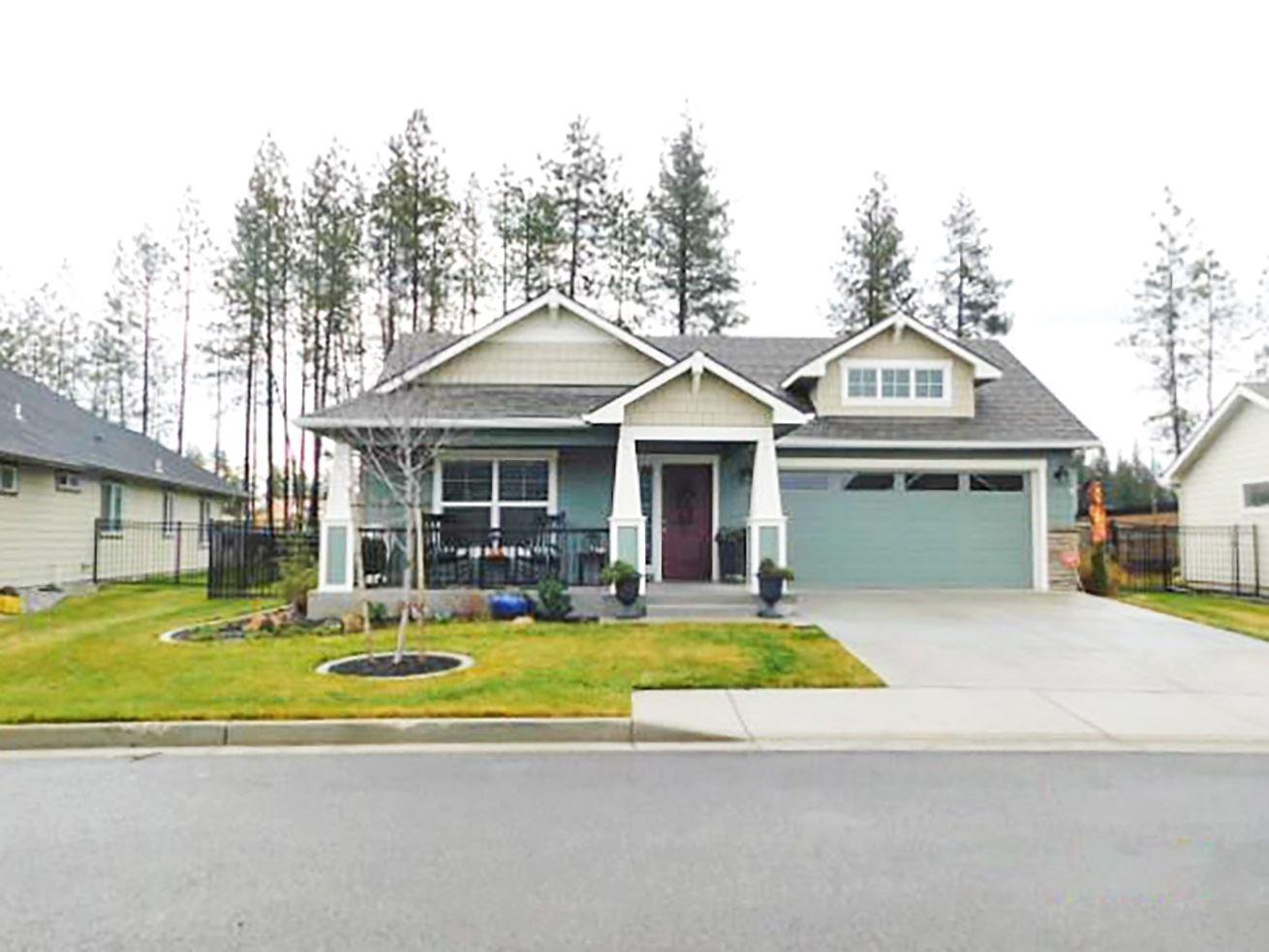 7035 S Forest Ridge Dr, Spokane, WA 99224 - #: 202111986