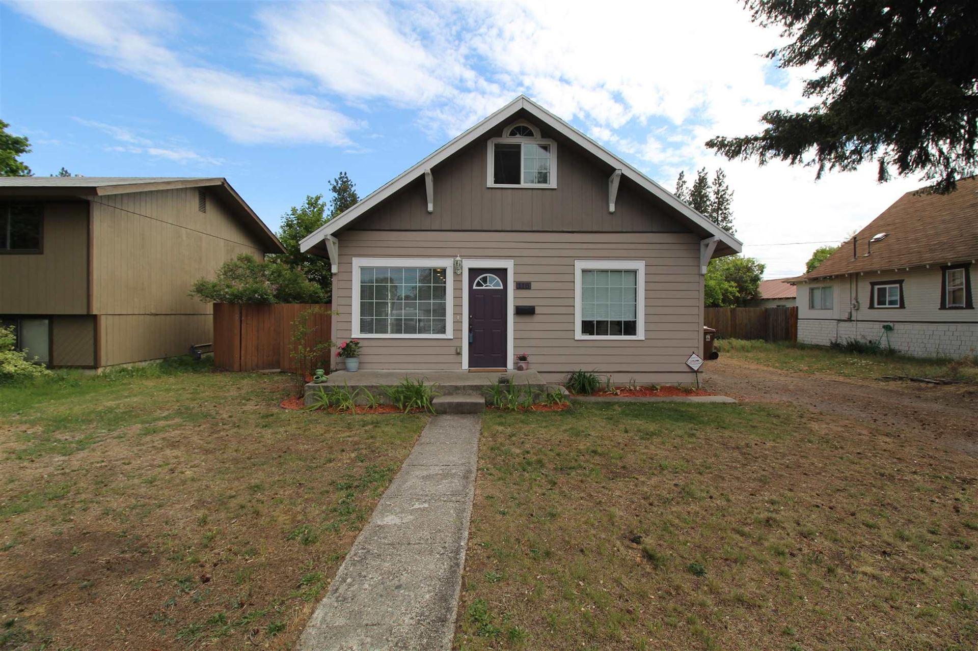118 E Rockwell Ave, Spokane, WA 99207 - #: 202115987