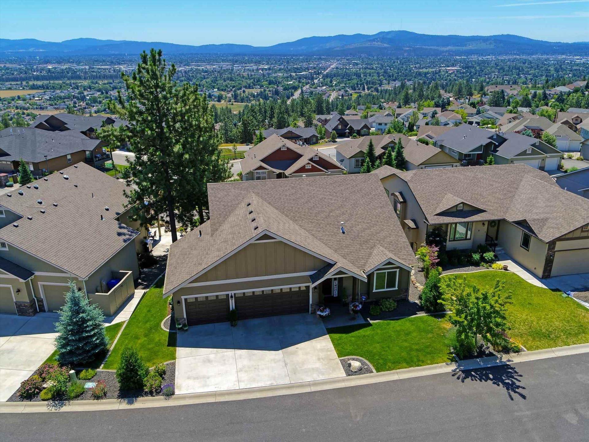 8822 E Clearview Ln, Spokane, WA 99217 - #: 202118987