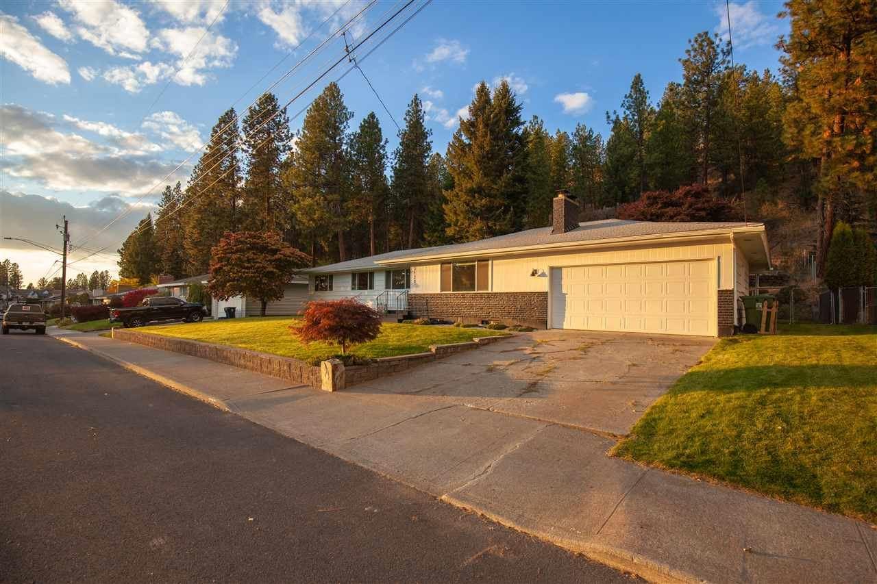 3120 W Excell Ave, Spokane, WA 99208 - #: 202023988