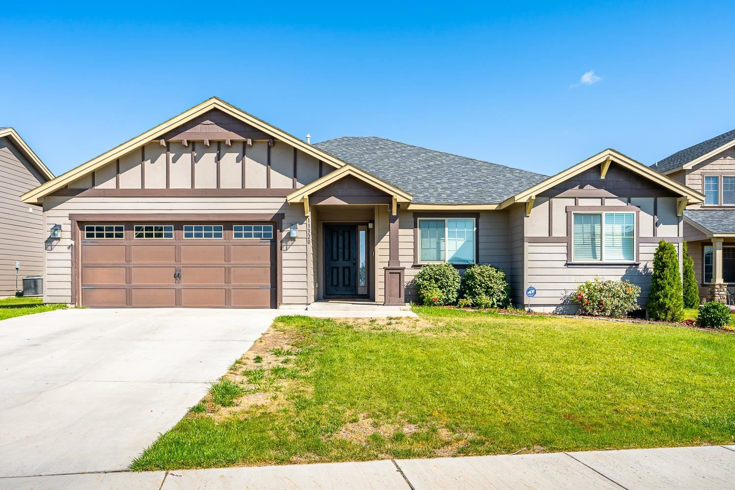 13320 W Pacific Ave, Airway Heights, WA 99001 - #: 202123988