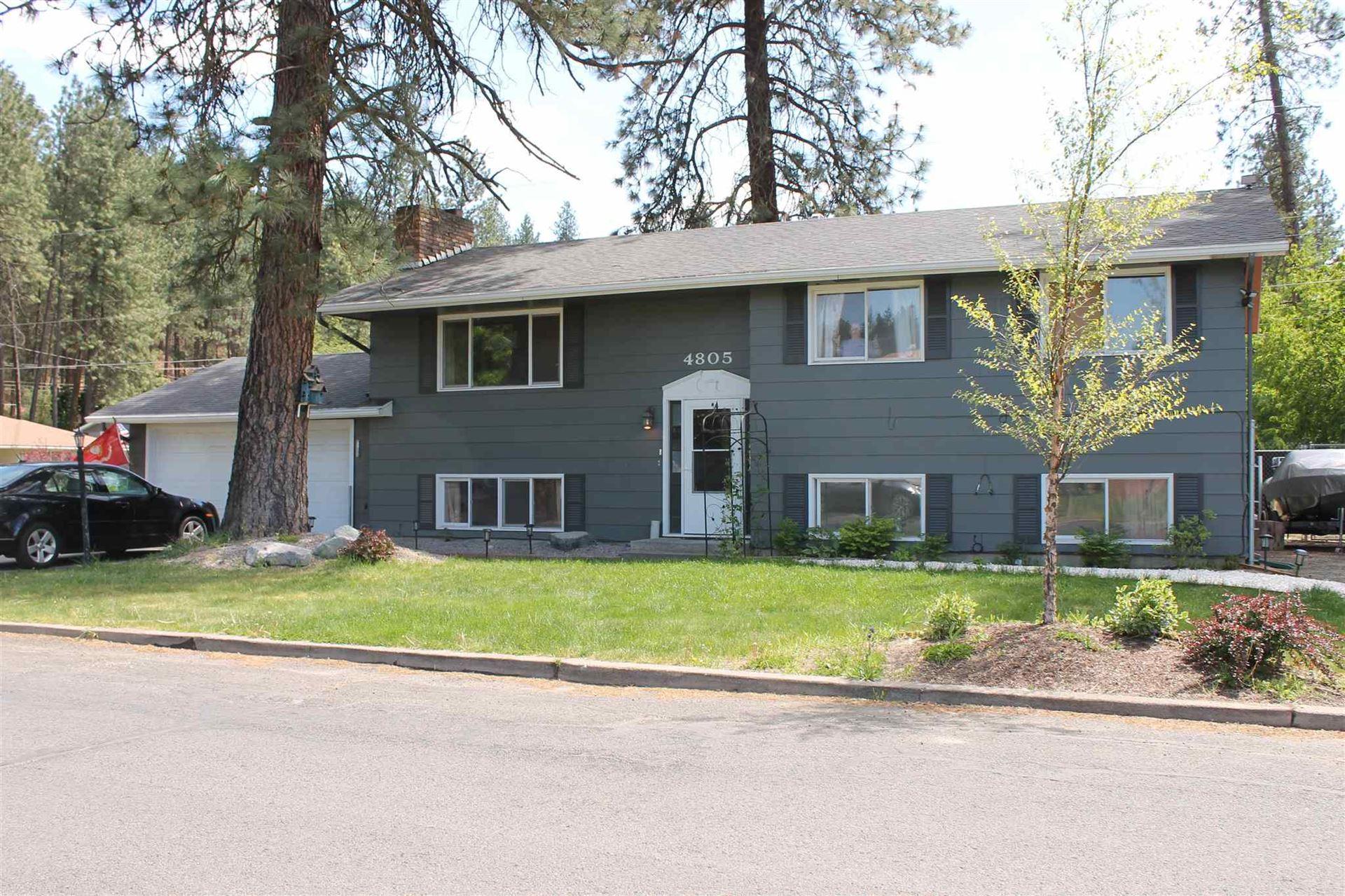 4805 W Francis Ave, Spokane, WA 99208 - #: 202115991