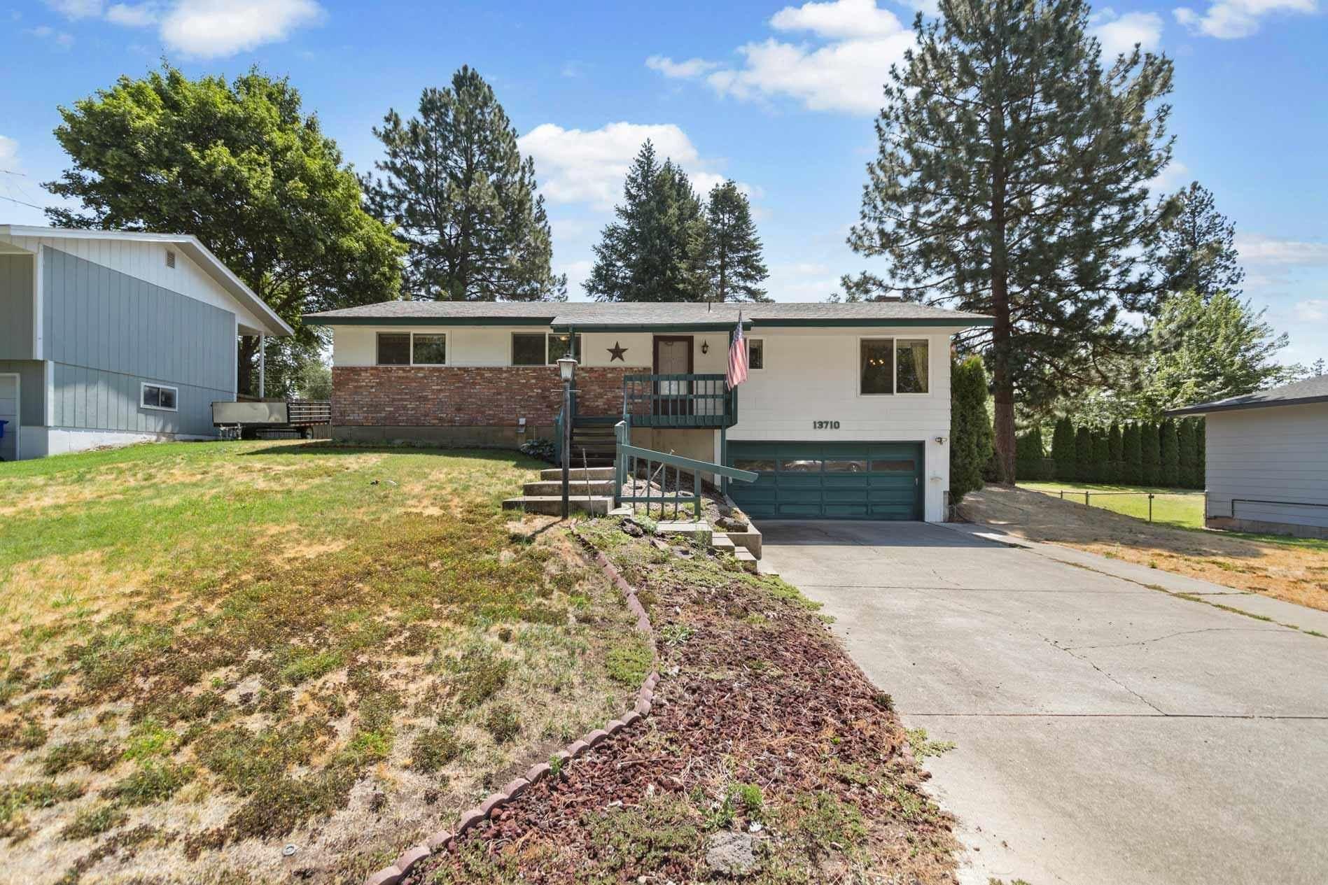 13710 E 30th Ave, Spokane Valley, WA 99216 - #: 202118993
