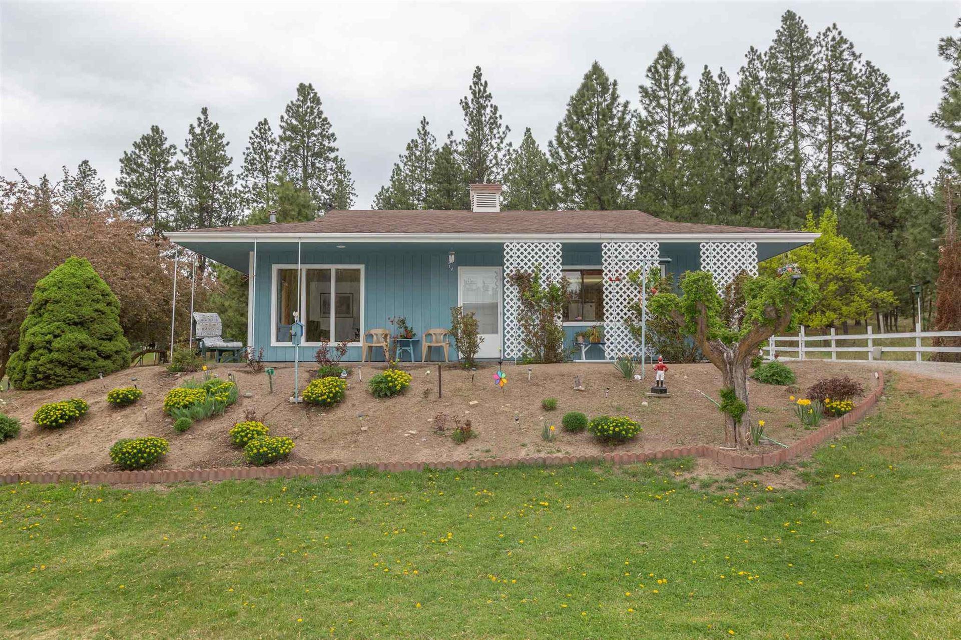 1527 S Park Rd, Spokane, WA 99212-3081 - #: 202114995