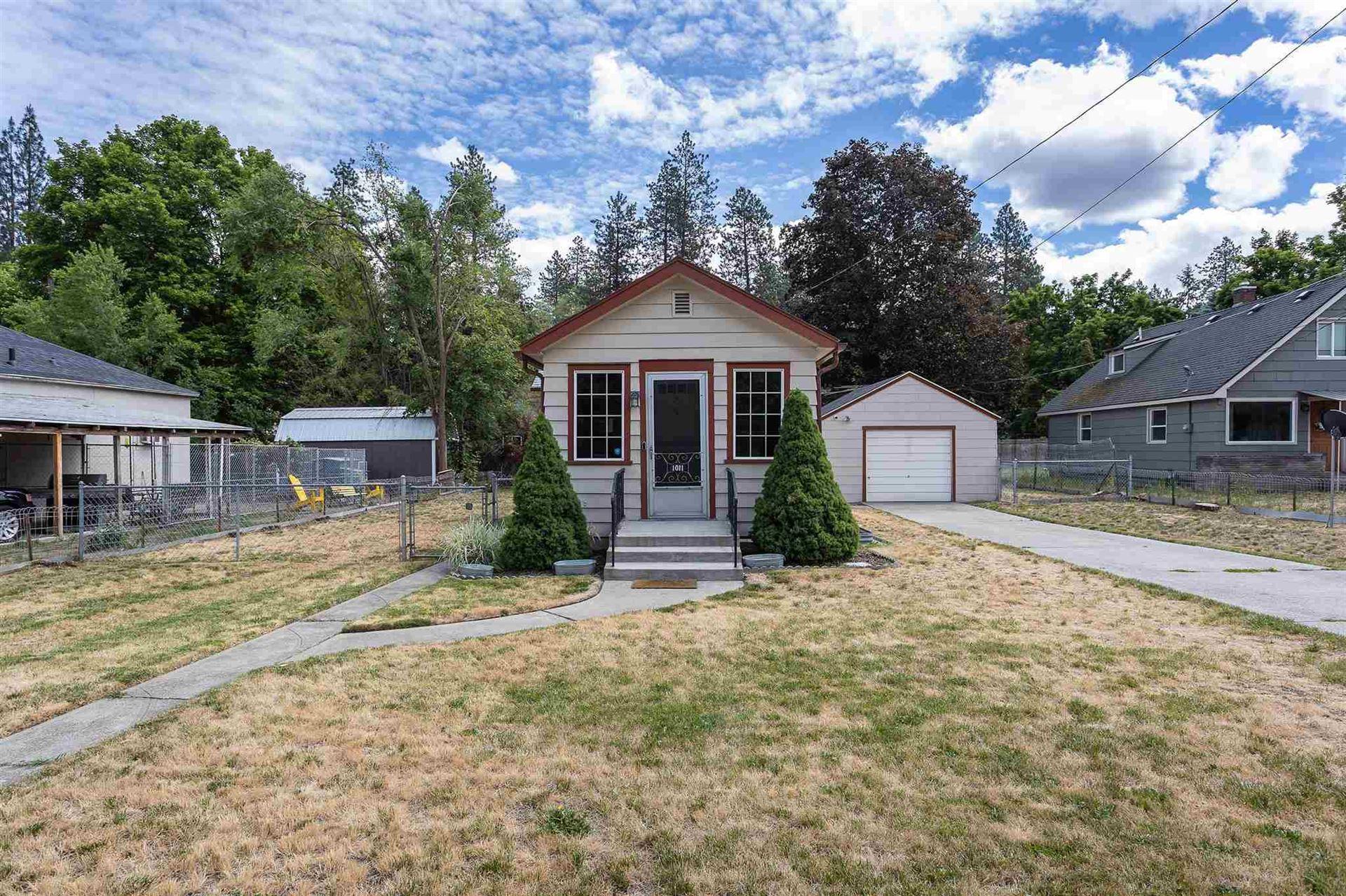 1011 S S. Freya St, Spokane, WA 99202 - #: 202116995