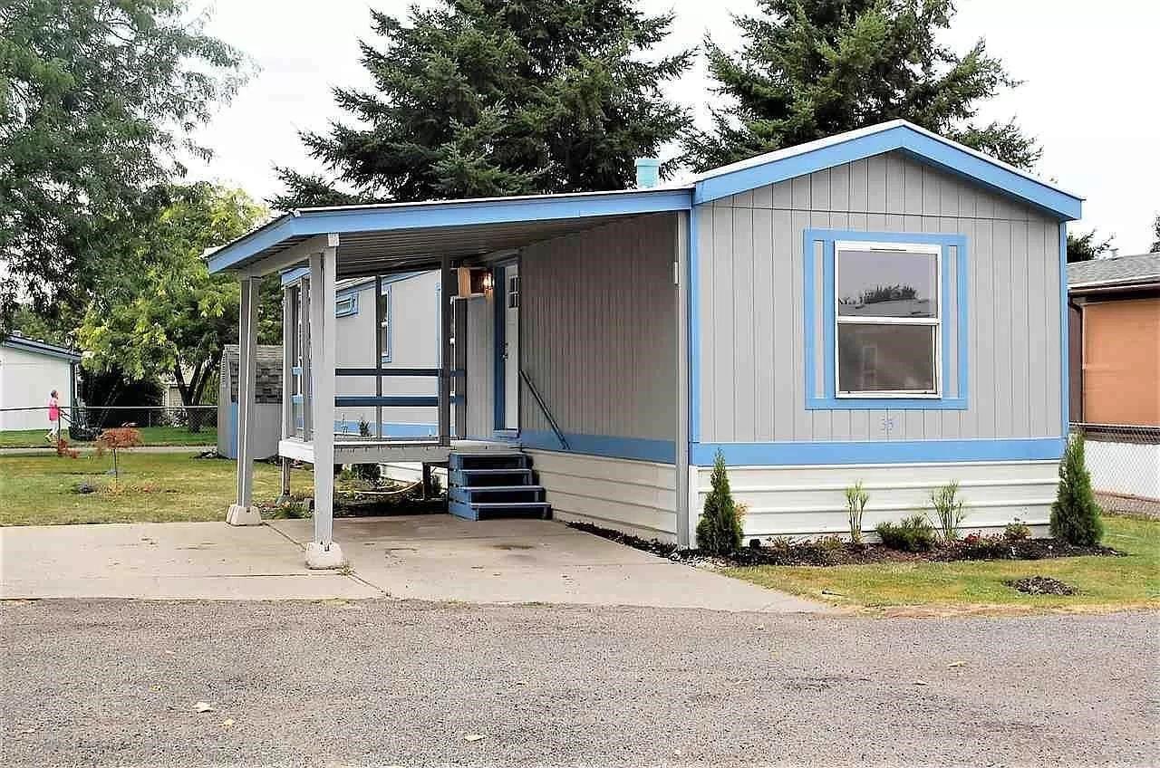 19029 E Boone Ave #35 Ave, Spokane Valley, WA 99016 - #: 202120998