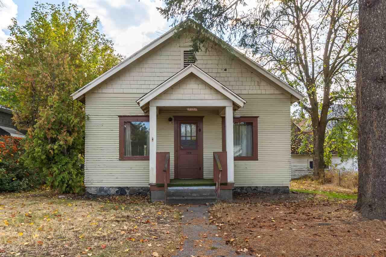 1317 W Maxwell Ave, Spokane, WA 99201 - #: 202023999