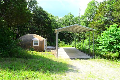 Photo of 152 Old Spring Road, Blue Eye, MO 65611 (MLS # 60195122)