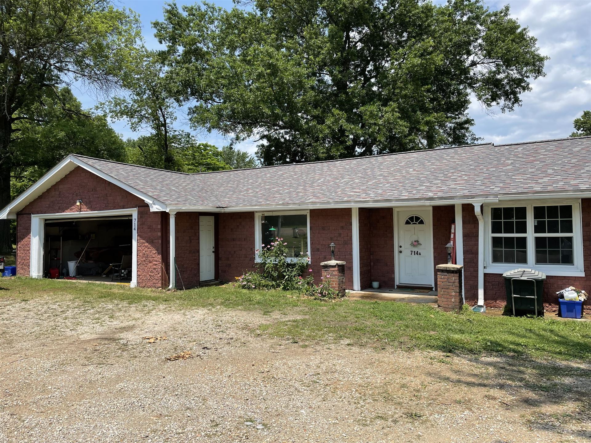 Photo of 714 West Lions Club Drive, Rolla, MO 65401 (MLS # 60195145)
