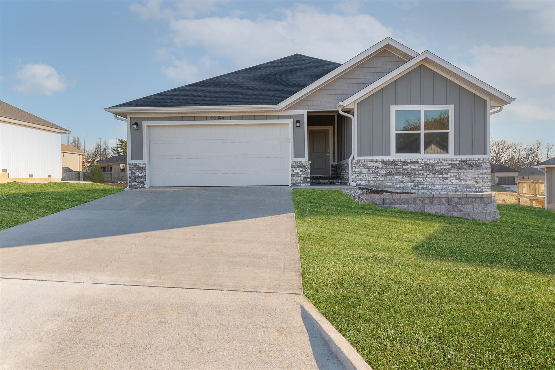 1094 East Lakota Drive, Nixa, MO 65714 - MLS#: 60168162