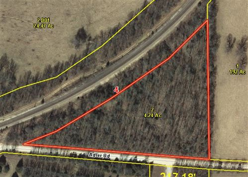Photo of 4.24ac Tbd Adler Lane, Conway, MO 65632 (MLS # 60174275)