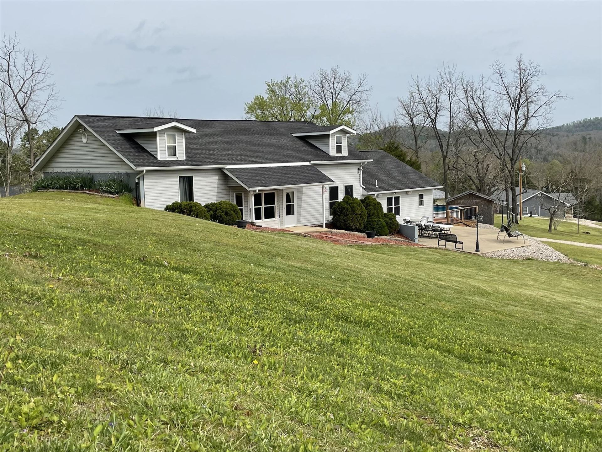 17772 Rayfield Road, Eminence, MO 65466 - MLS#: 60128308