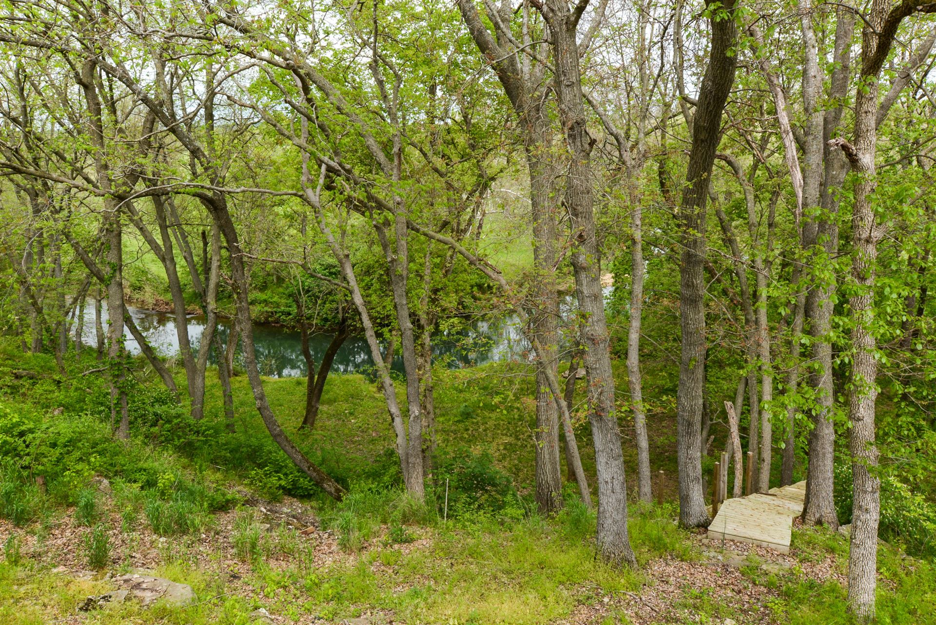 Photo of 204 South Dade 125, South Greenfield, MO 65752 (MLS # 60190357)