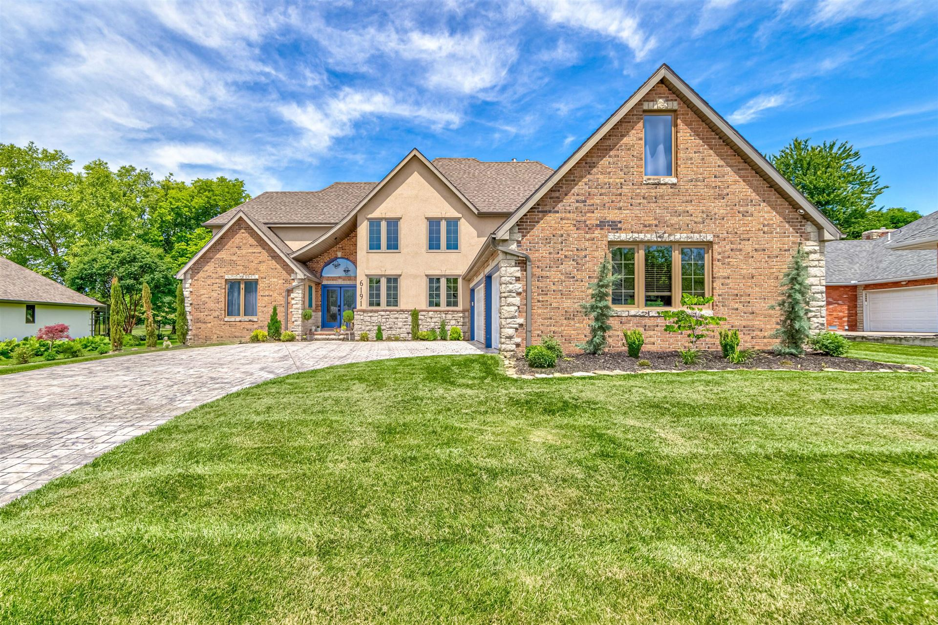 Photo of 6191 South Meadowview Drive, Ozark, MO 65721 (MLS # 60192403)