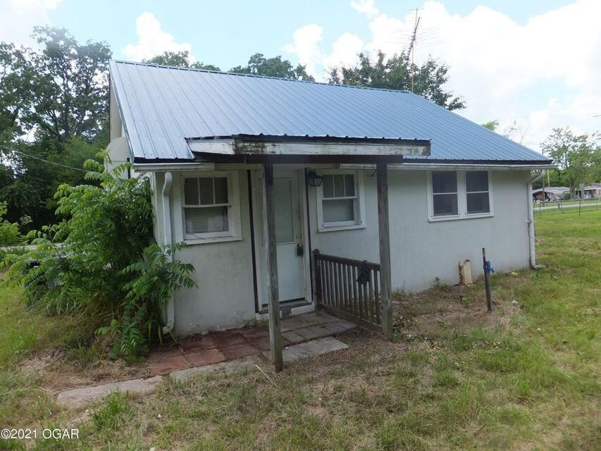 Photo of 545 Granby Miners Road, Granby, MO 64844 (MLS # 60200422)