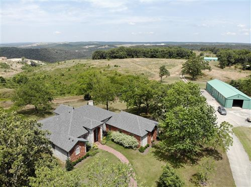 Photo of 689 High Mountain Drive, Hollister, MO 65672 (MLS # 60168461)