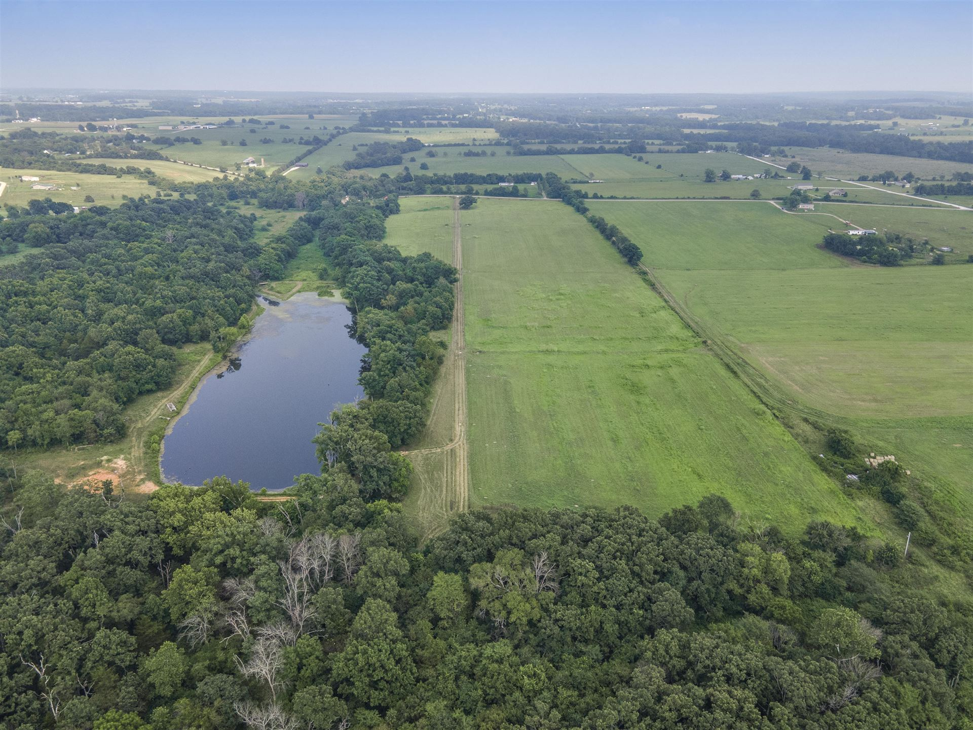 Photo of 000 Long State Hwy Y, Conway, MO 65632 (MLS # 60197478)