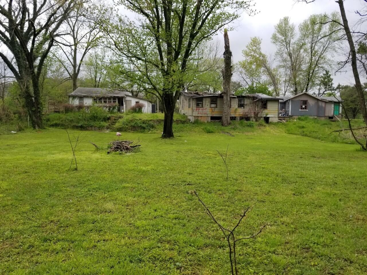 Photo of 126 Golf Course Drive, Noel, MO 64854 (MLS # 60189497)