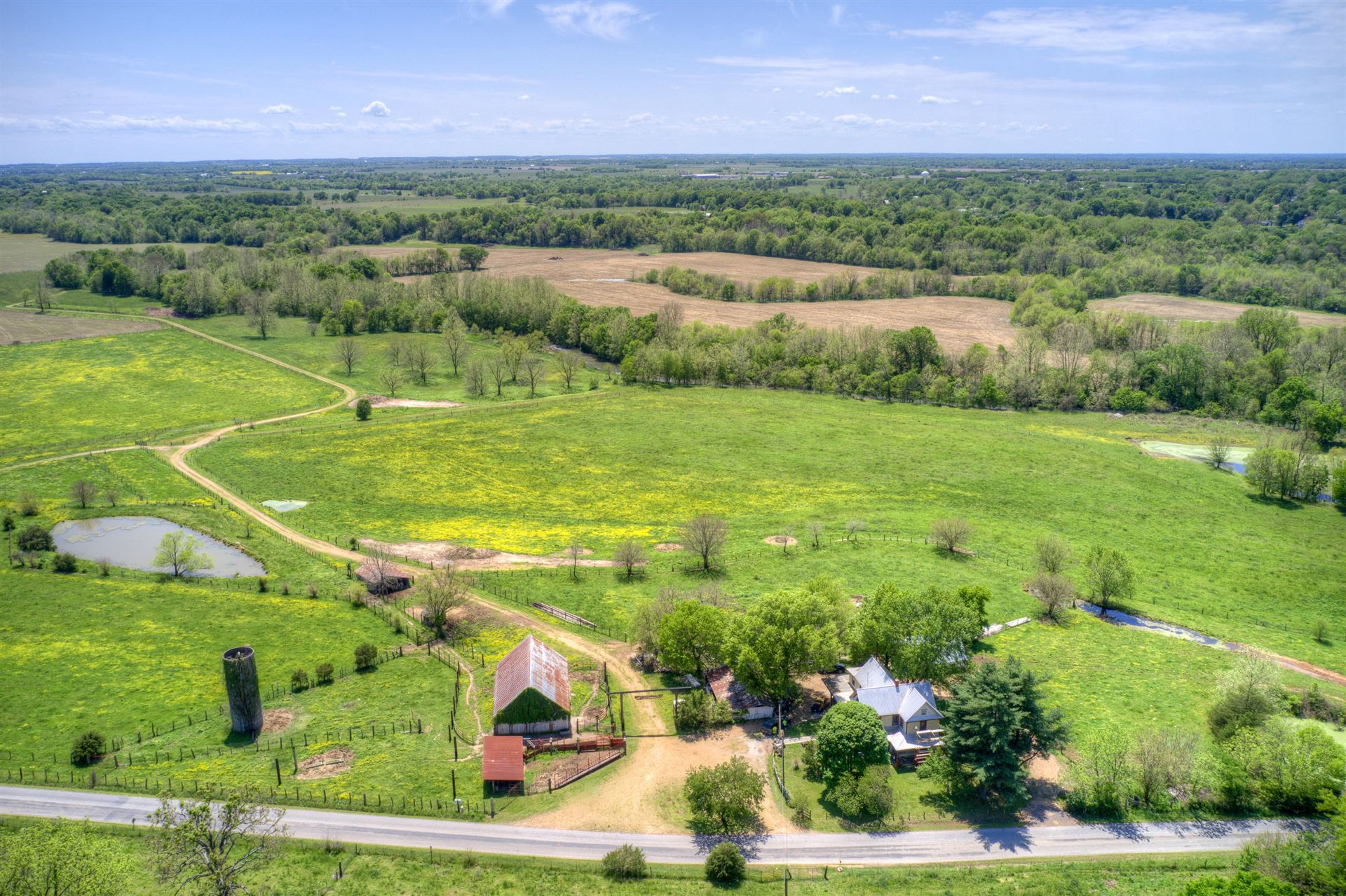 Photo of 2560b Branch Road, Sarcoxie, MO 64862 (MLS # 60190531)