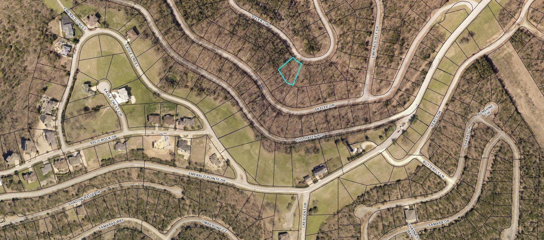 Photo of 000 Syler Circle, Hollister, MO 65672 (MLS # 60197548)