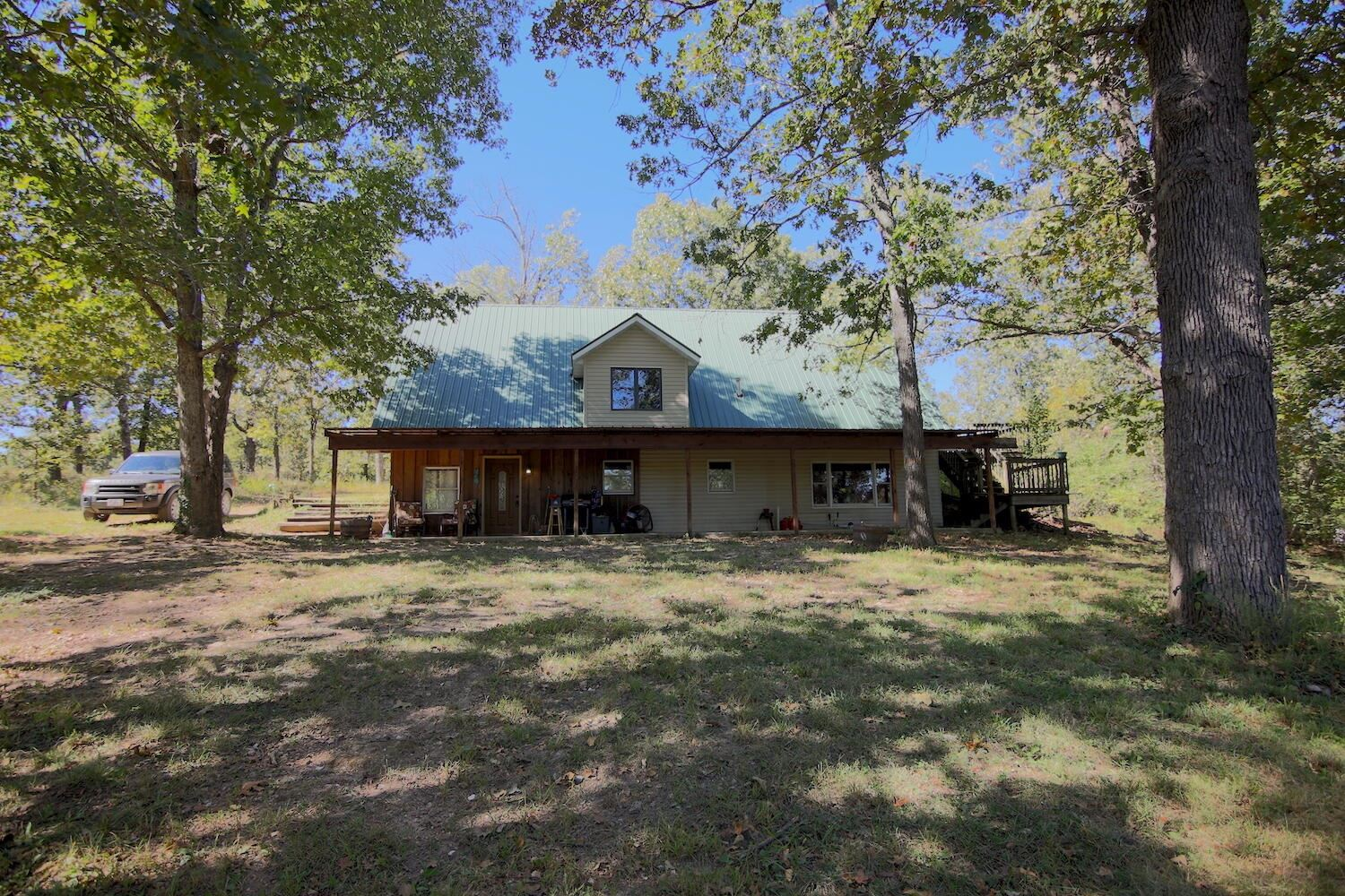 Photo of 6376 County Road 8670, West Plains, MO 65775 (MLS # 60201563)