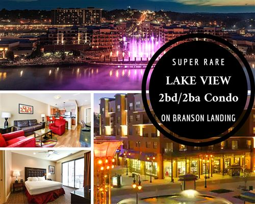 Photo of 3215ab Branson Landing Boulevard #201 & 203, Branson, MO 65616 (MLS # 60183564)