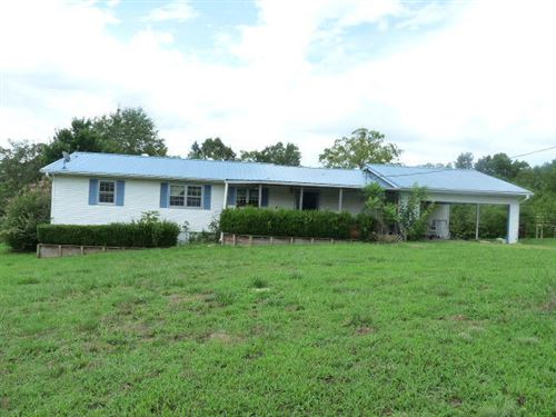 Photo of 99 County Road 101, Gainesville, MO 65655 (MLS # 60181575)