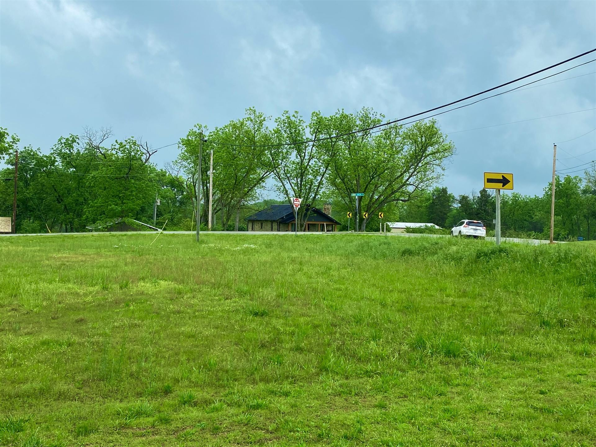 Photo of Lot 22 Coon Creek Business Park Ph 2, Hollister, MO 65672 (MLS # 60197605)