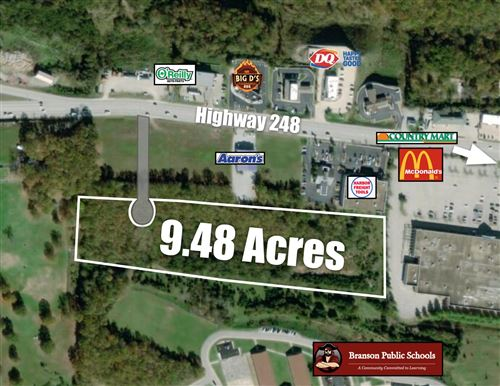 Photo of Lot 5 State Hwy 248, Branson, MO 65616 (MLS # 60157612)