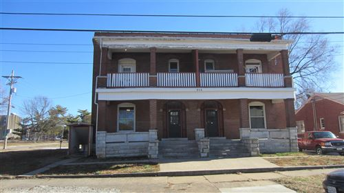 Photo of 806 South Avenue, Springfield, MO 65806 (MLS # 60182619)