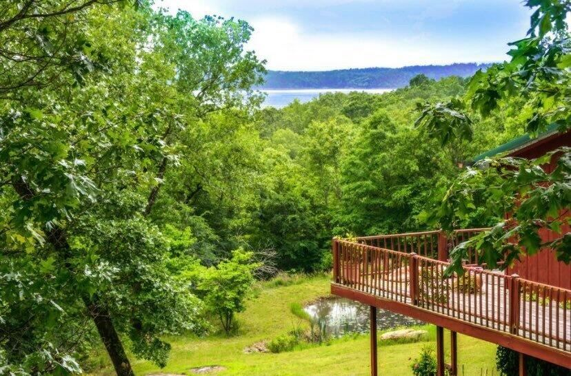 Photo of 3295 State Highway Hh, Isabella, MO 65676 (MLS # 60201621)