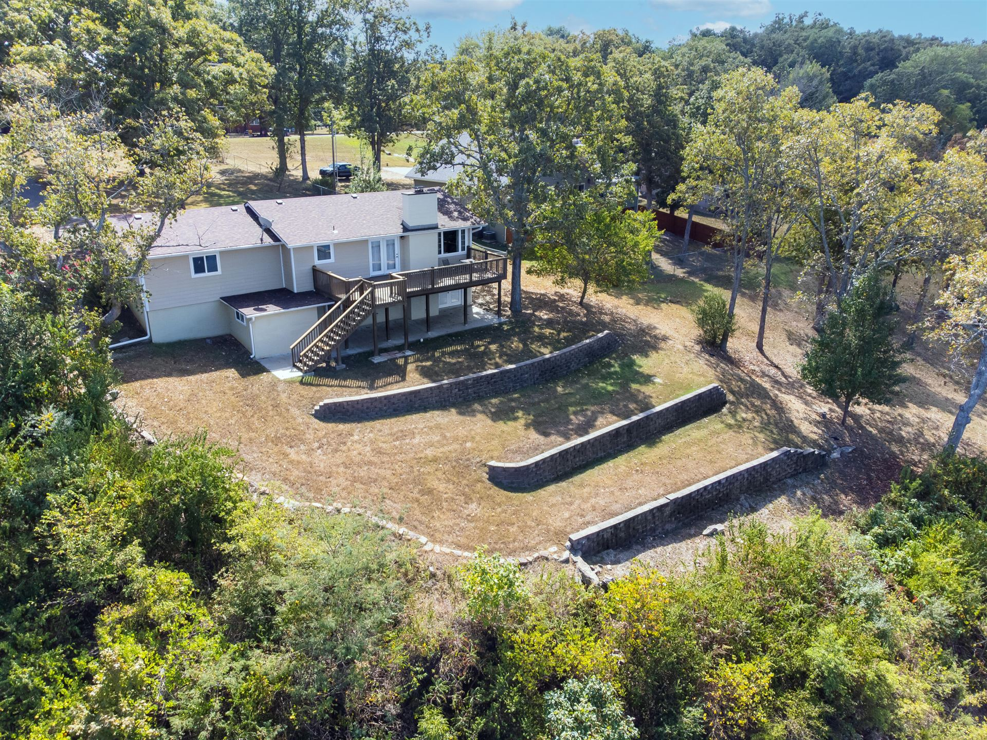 Photo of 1476 State Hwy Y, Forsyth, MO 65653 (MLS # 60201645)
