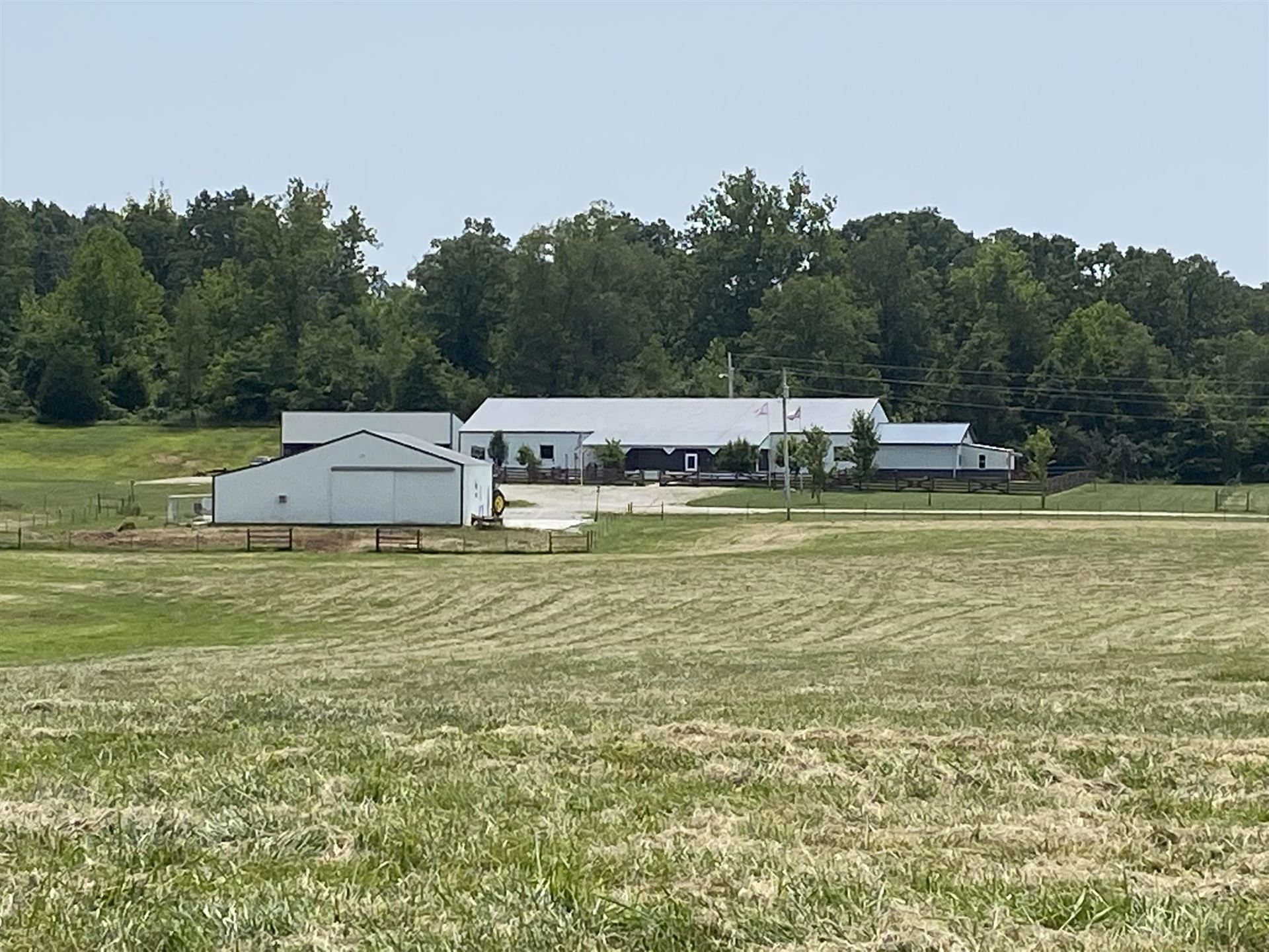 Photo of 8136 County Road 5130, West Plains, MO 65775 (MLS # 60197663)