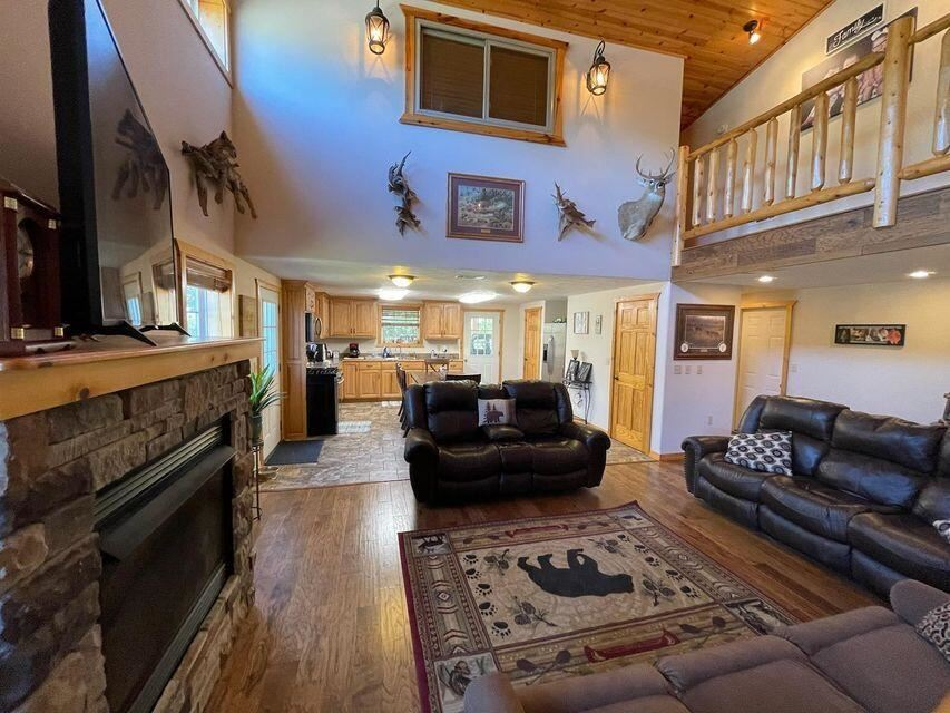 Photo of 648 County Road 393, Thayer, MO 65791 (MLS # 60200688)