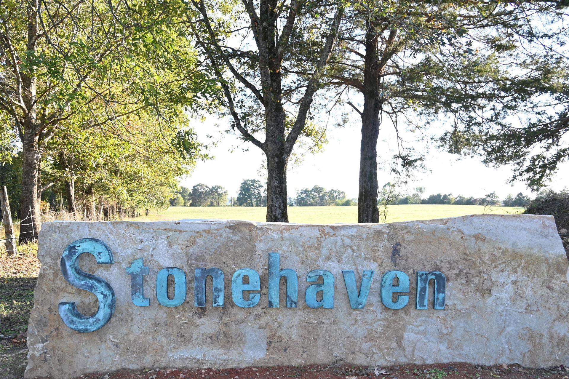 Photo of Lot 16 Stonehaven Way, Shell Knob, MO 65747 (MLS # 60203689)
