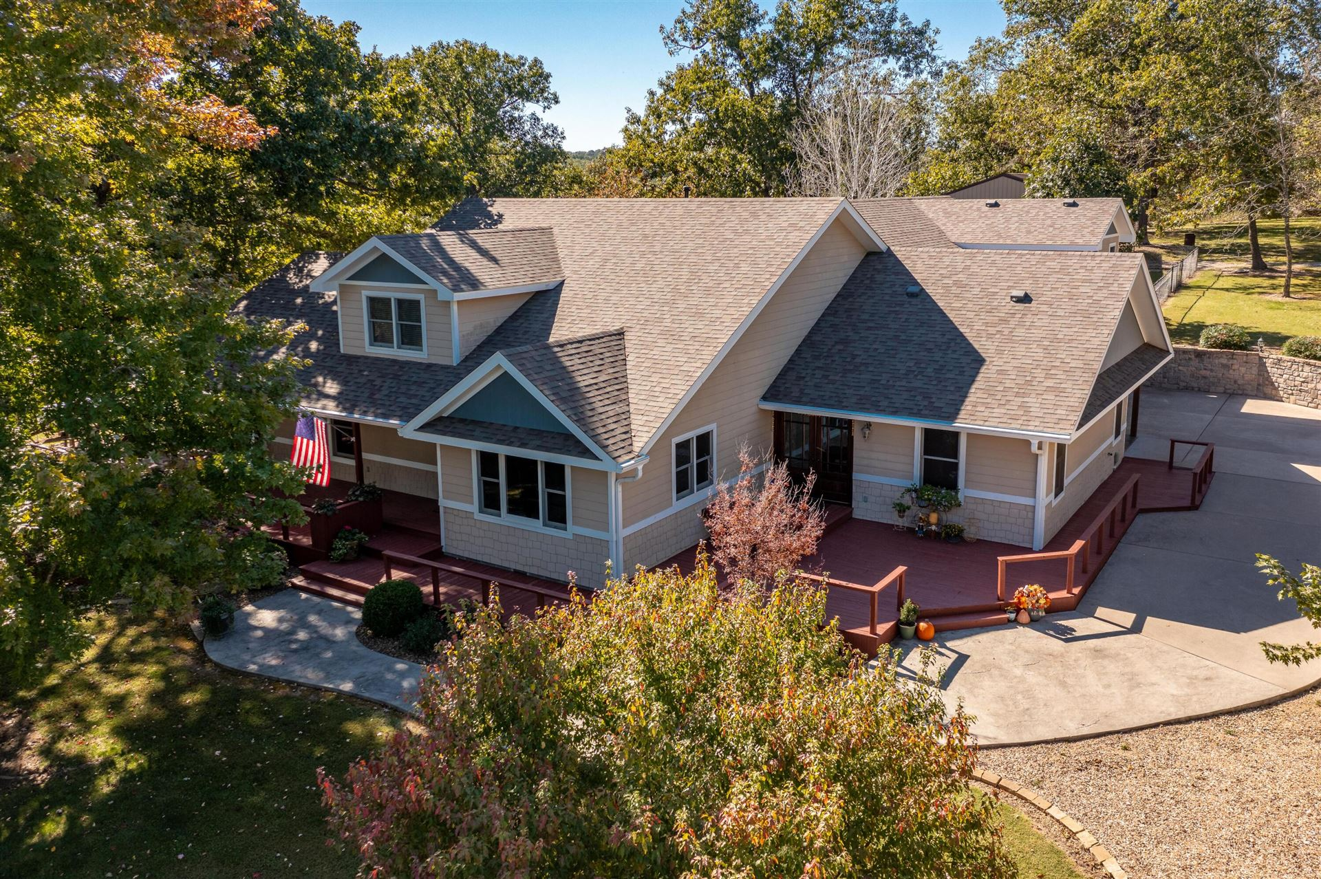 Photo of 3151 Eagle Road, Anderson, MO 64831 (MLS # 60203706)