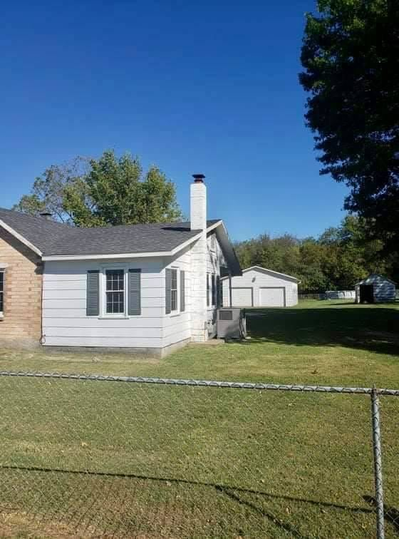 Photo of 697 South Center, Granby, MO 64844 (MLS # 60203730)